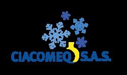 CIACOMEQ SAS Logo